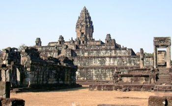 Voyage découverte du Cambodge en dix huit jours