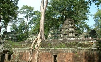Extension temples Angkor en sept jours