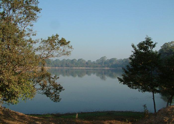 Extension autour de Battambang  en trois jours
