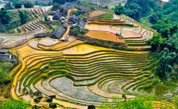 Voyage découverte du Vietnam du Nord au Sud et extention à Angkor (Cambodge) en vingt-et un jours