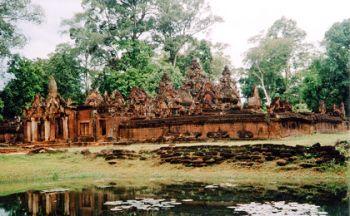 Voyage découverte du Cambodge et extension balnéaire à Sihanoukville en dix sept jours