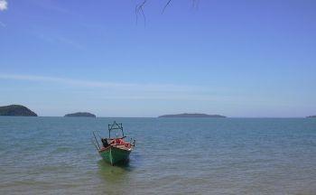 Extension pré-angkorienne à Kongpong Thom et Kongpong Chàm en deux jours
