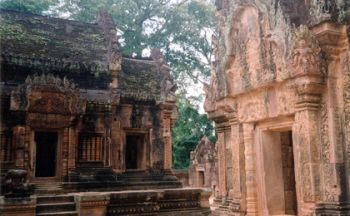 Voyage combiné Laos - Cambodge - Vietnam en dix huit jours