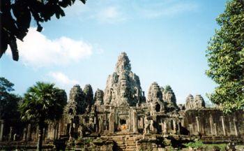 Voyage combiné Cambodge / Laos en seize jours