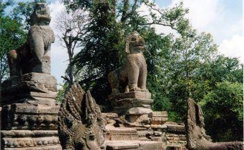 Voyage découverte du Cambodge et extension balnéaire à Kep en vingt et un jours