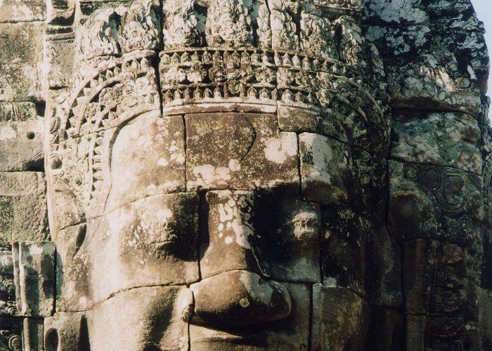 Voyage combiné Laos - Cambodge - Vietnam en trente et un jours