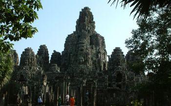 Voyage découverte du Cambodge en seize jours