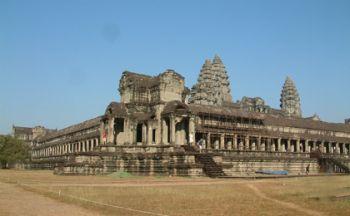 Un séjour au Cambodge ?