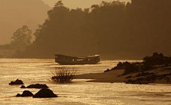 Voyage combiné Cambodge - Laos - Vietnam en vingt cinq jours