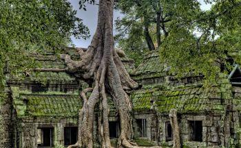 Extension au delà Angkor, hors des sentiers battus en deux jours