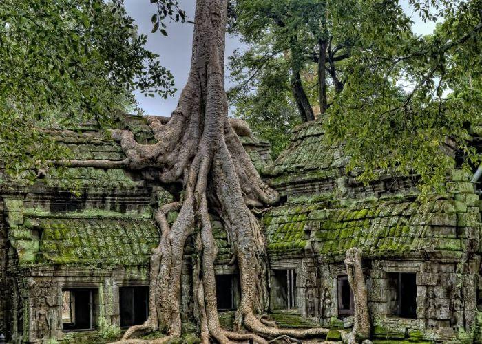 Voyage sur-mesure au Cambodge, au delà Angkor en deux jours