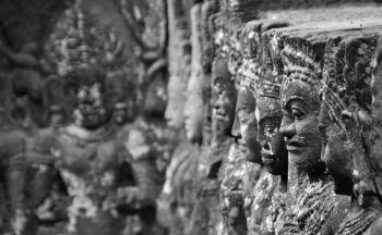 Extension Phnom Penh et Angkor en six jours