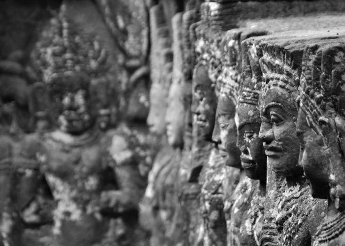 Circuit sur mesure Cambodge :  Phnom Penh et Angkor en six jours