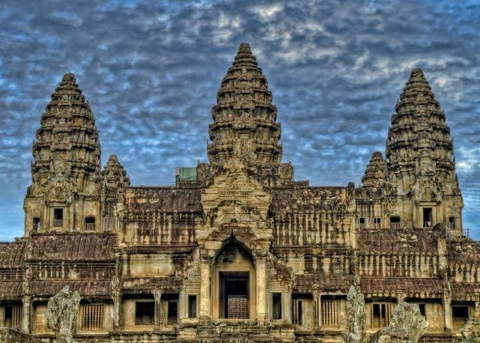 Un séjour organisé au Cambodge ?