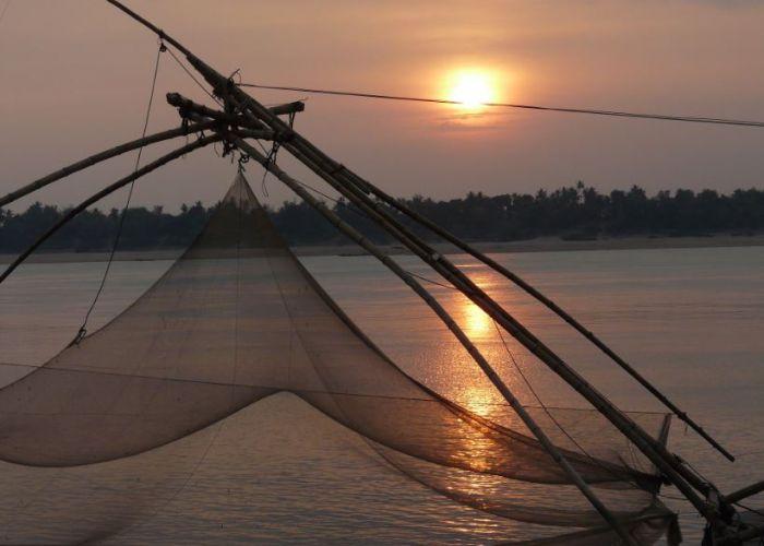 Voyagiste Cambodge : extension balnéaire à Kep en quatre jours