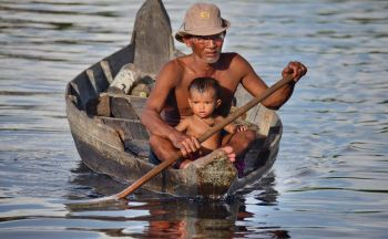 Séjour sur-mesure Cambodge : De Siem Reap à Phnom Penh en trois jours