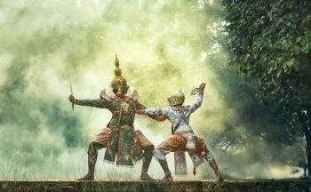 Voyage combiné Thaïlande et Cambodge en vingt et un jours