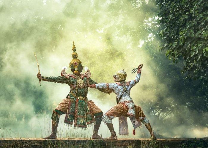 Voyage en Thaïlande et au Cambodge : combiné en vingt et un jours