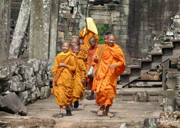 Séjour sur-mesure au Cambodge : extension autour de Battambang en trois jours