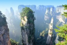 Voyagiste Chine : Circuits tout compris ou en libre ?