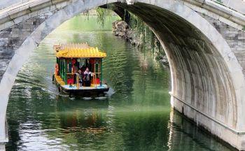 Voyage sur-mesure chine : Programmes (que voir, que faire)