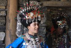 Circuit Chine : A la rencontre des minorités ethniques du Guizhou