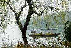 Voyage en Chine : le Lac de l'Ouest