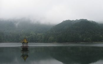 Voyage Chine : Le Parc National de Lushan