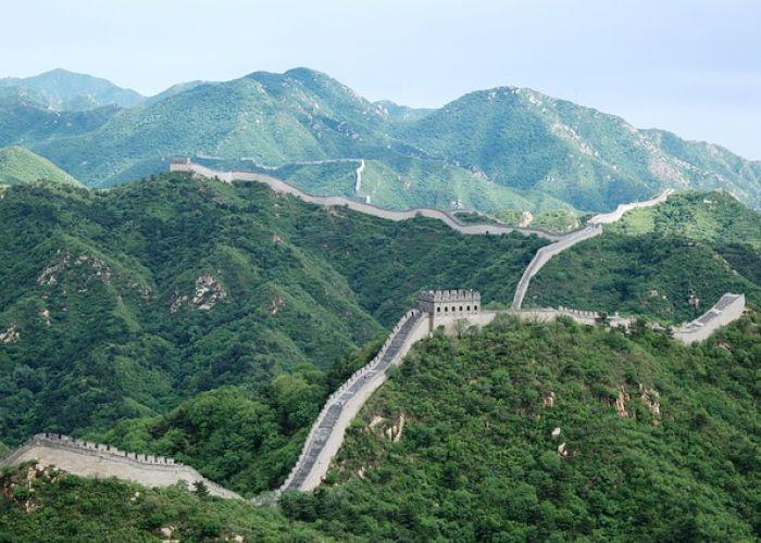 Séjour Chine : La Grande Muraille