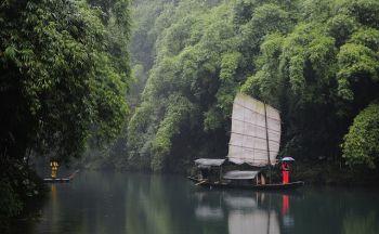 Voyage en Chine: croisière sur le fleuve Yangtsé
