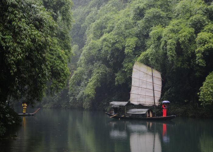 Voyage sur-mesure Chine : Sept choses à faire absolument