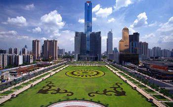 Voyage combiné Hong Kong - Macao - Canton en onze jours