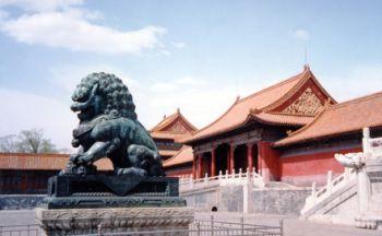 Le Transsibérien Chine – Mongolie - Russie version longue en vingt cinq jours