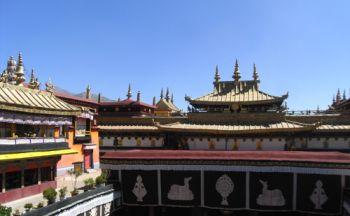 Voyage combiné himalayen Chine - Tibet - Népal en dix neuf jours