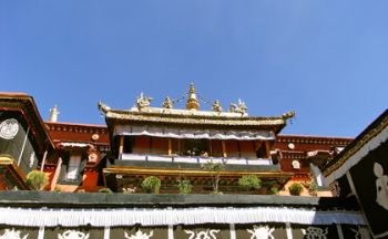Circuit classique en Chine et extension zen Tai Chi en treize jours