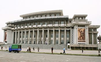 Voyage combiné Corée du Nord - Chine en dix huit jours