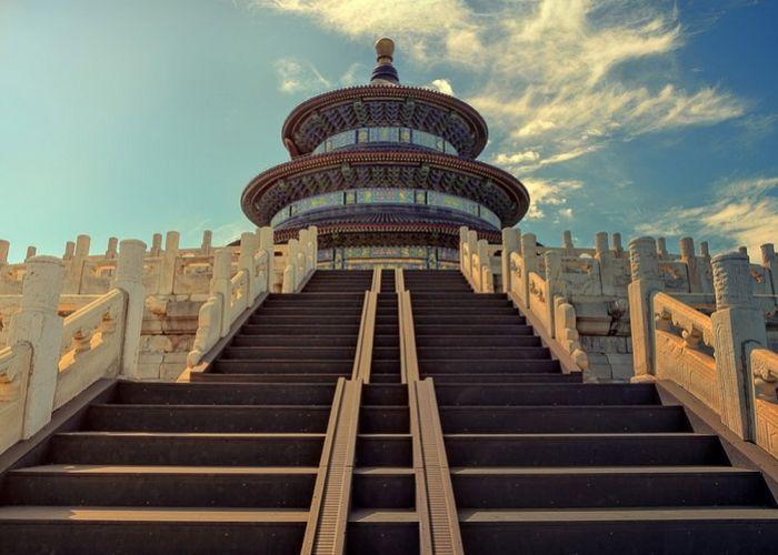 Circuit classique en Chine à votre rythme en vingt trois jours