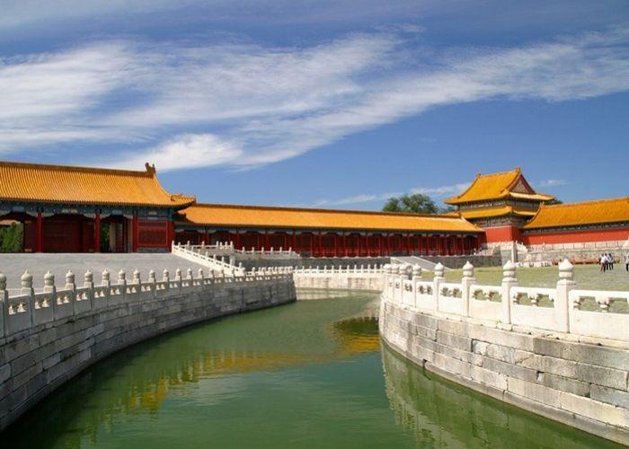 Voyage combiné en Chine et à Hong Kong: exploration en dix huit jours