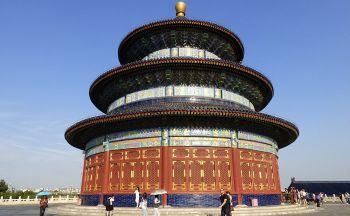 Circuit organisé en Chine en quatorze jours