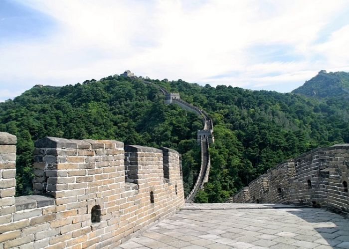 Voyage découverte de la Chine en Groupe en quatorze jours
