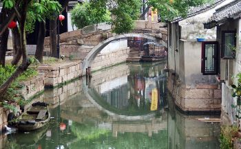 Circuit sur-mesure en Chine: la Montagne Jaune en six jours