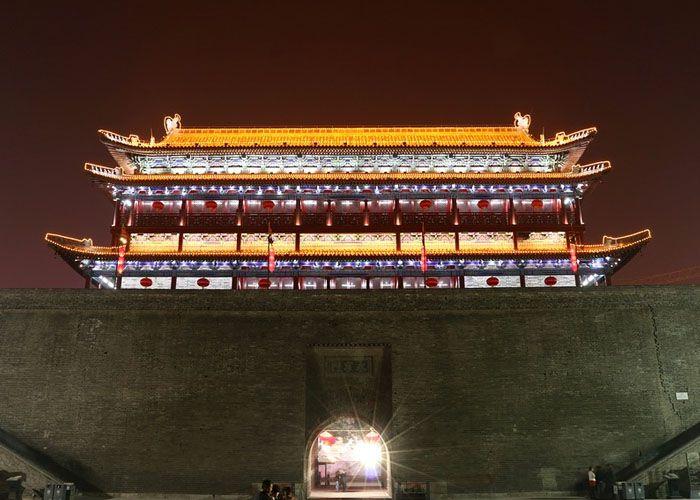 Séjour sur-mesure en Chine : extension à Pingyao en trois jours