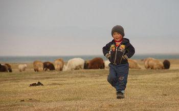 Voyage combiné Chine - Kirghisztan en vingt huit jours
