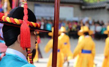 Voyage combiné Corée du Sud - Chine en treize jours