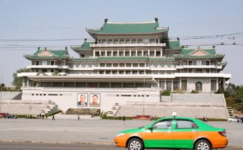 Voyages Tendance et Voyages à Thèmes en Corée du Nord