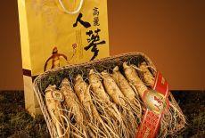 Voyage en Corée du Sud: Le Ginseng ou Goryeo Insam, le bijou rouge de la Corée du Sud