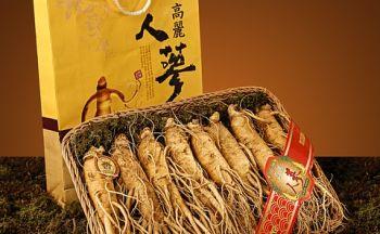 Vacances en Corée du Sud : Le Ginseng ou Goryeo Insam, le bijou rouge