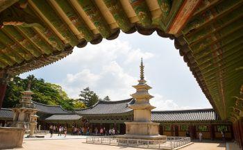 Voyage Corée du Sud : Gyeongju, capitale des dynasties de Shilla