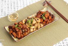 Voyage en Corée du Sud: La cuisine coréenne