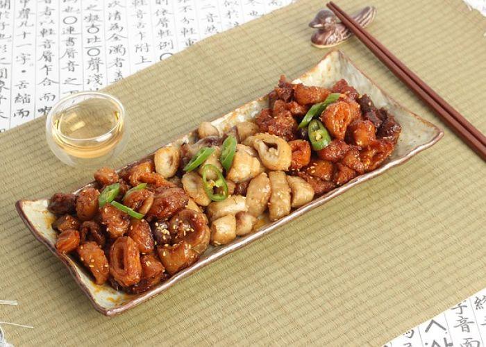 Voyage sur-mesure Corée du Sud : La cuisine coréenne